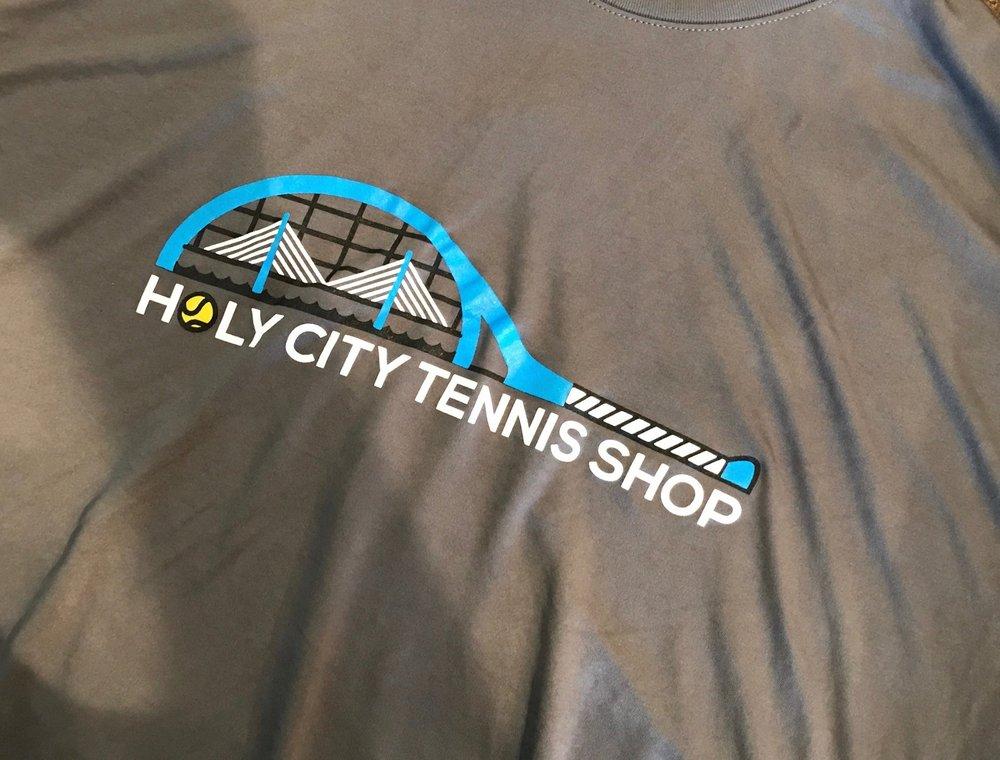 Holy City Tennis Shop: 976 Houston Northcutt Blvd, Mount Pleasant, SC