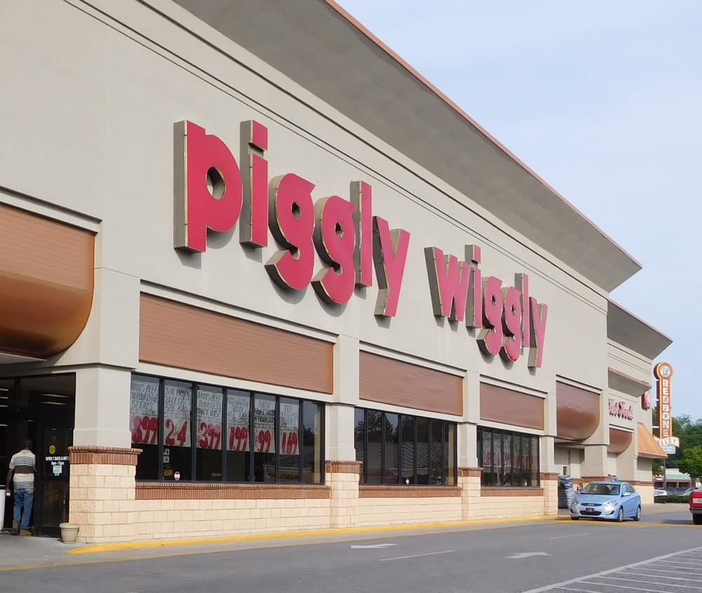 Piggly wiggly supermarkets 1945 w palmetto st for Southern living phone number
