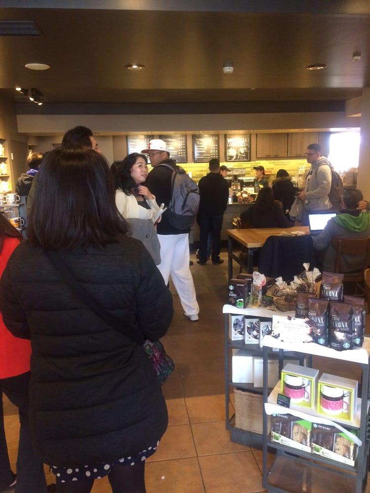 Starbucks Coffee Yokosuka Navy Base - 39 Photos & 11 Reviews