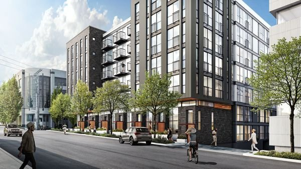 Zella Apartments: 429 2nd Ave W, Seattle, WA