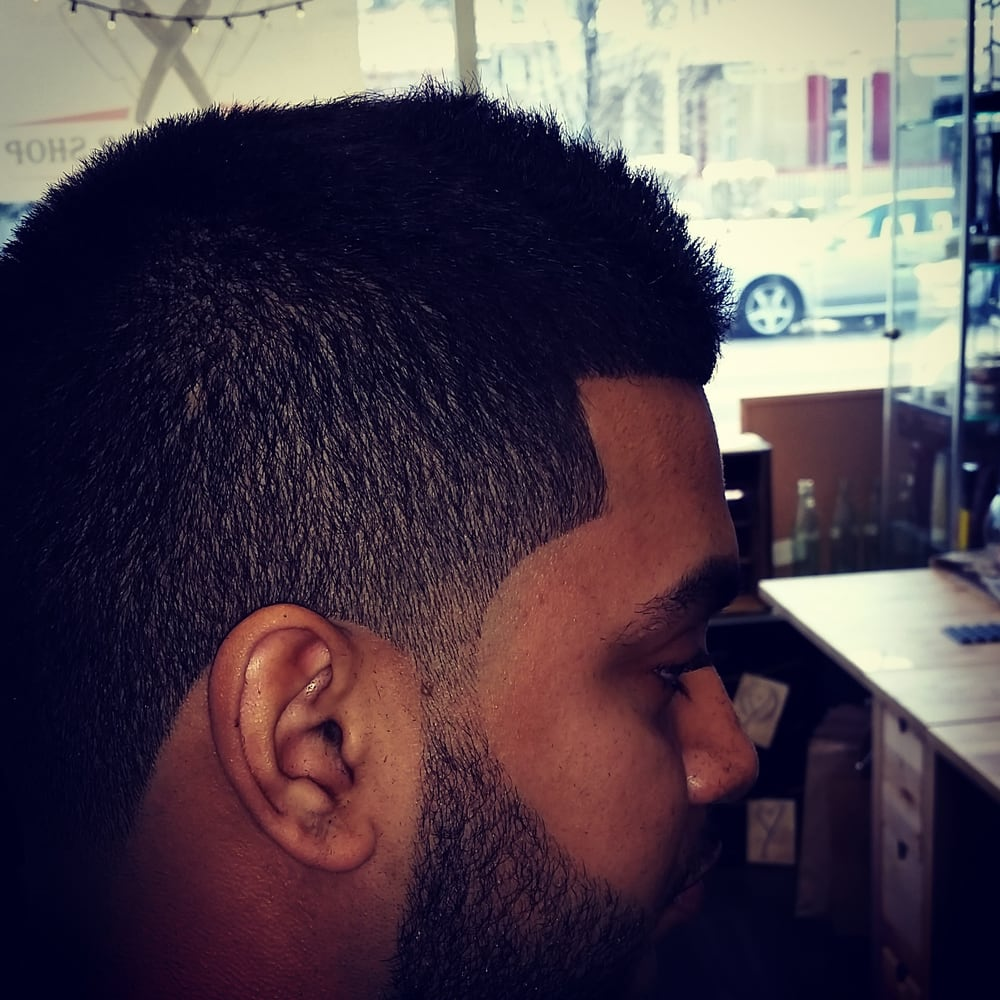 Johns Barber Shop 31 Reviews Barbers 126 S State St Newtown