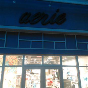 7e8af1fd31dd Aerie - Lingerie - 4840 Tanger Outlet Blvd, North Charleston, SC ...