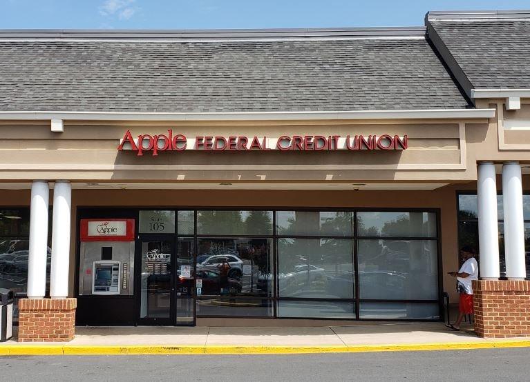 Apple Federal Credit Union: 43330 Junction Plz, Ashburn, VA