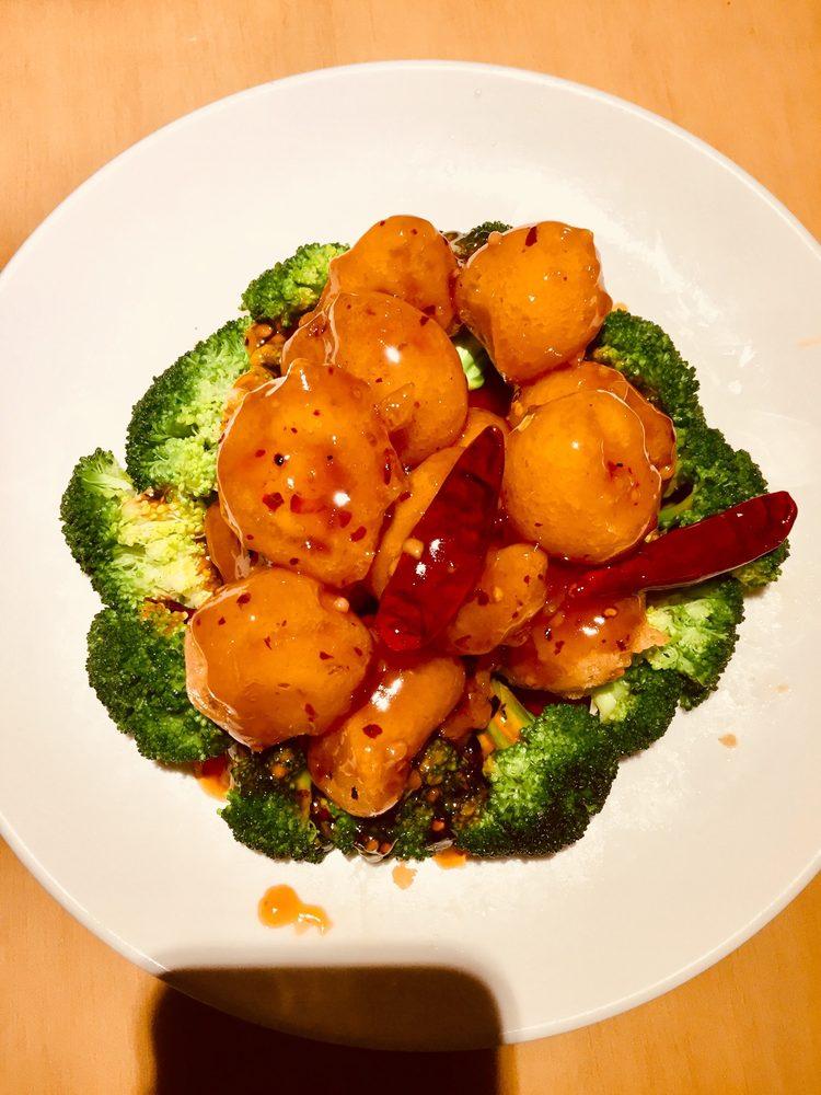 China Chef: 8760 La Riviera Dr, Sacramento, CA