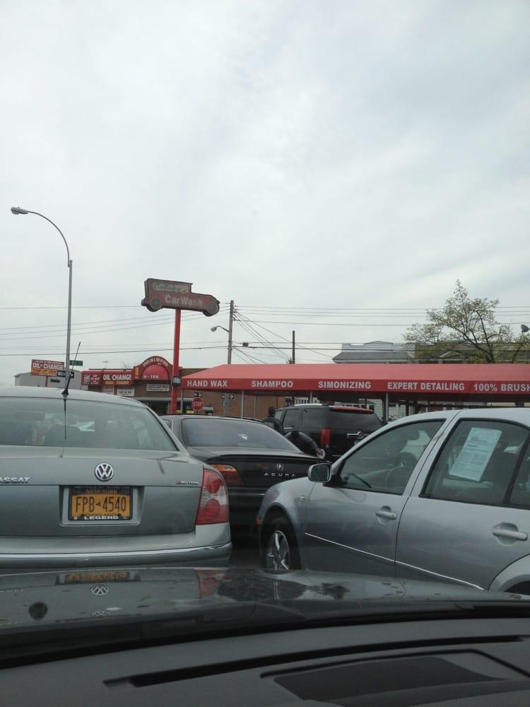Best Hand Car Wash In Queens