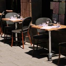 Restaurant Patate Et Compagnie Strasbourg