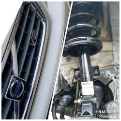 Hb mobile auto repair motor mechanics repairers 300 Electric motor repair columbia sc