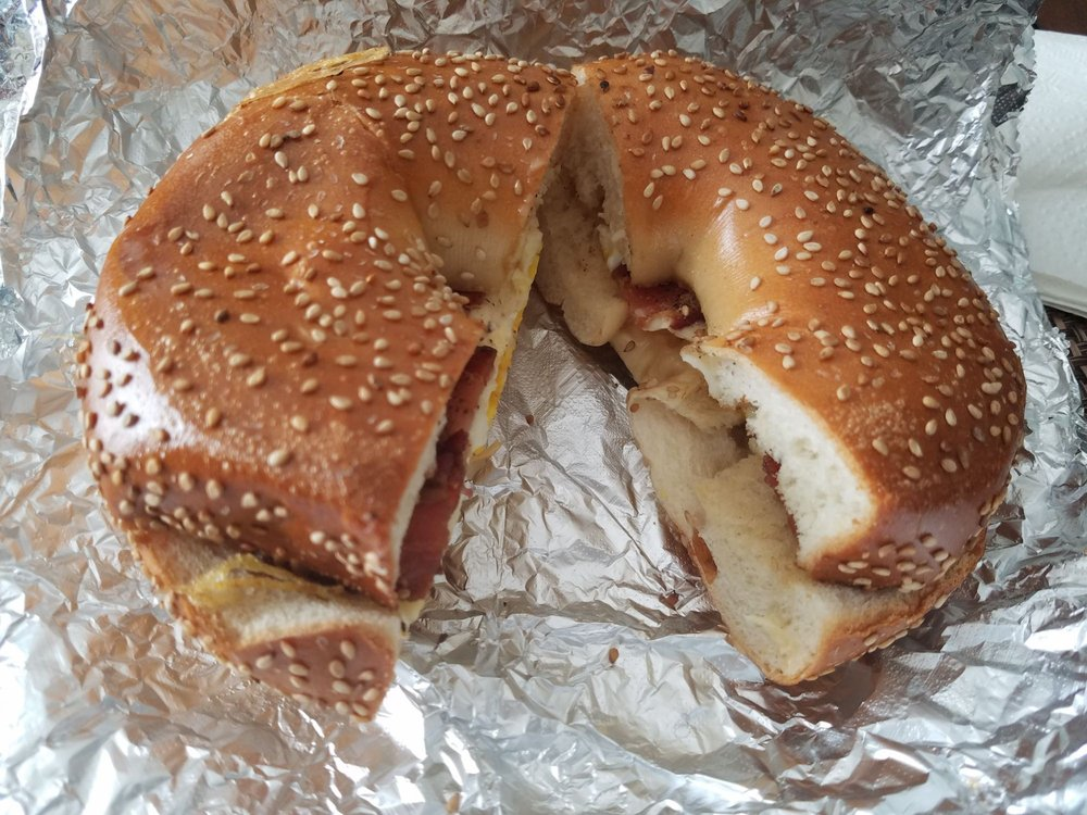 Bagel Gourmet: 680 White Horse Pike, Absecon, NJ