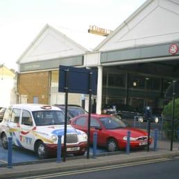 Dagenham Motors Car Dealers 49 51 Stamford Hill Stoke