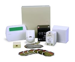 Alarm System Store: 2450 W 300th S, Columbus, IN