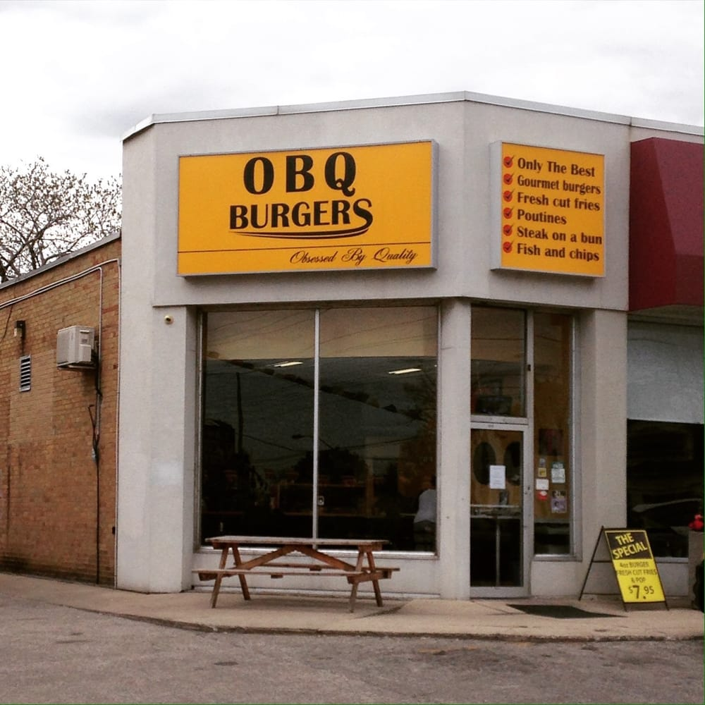 25 Reviews - Burgers - 602 Browns Line, Etobicoke, Toronto, ON, Canada ...