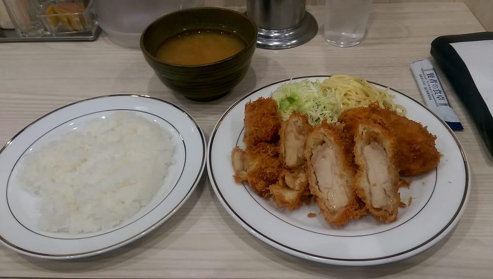 キッチンジロー平河町店