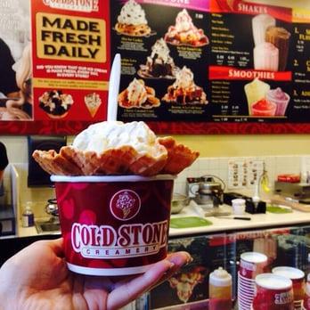 Cold Stone Creamery 87 Photos 100 Reviews Ice Cream Frozen