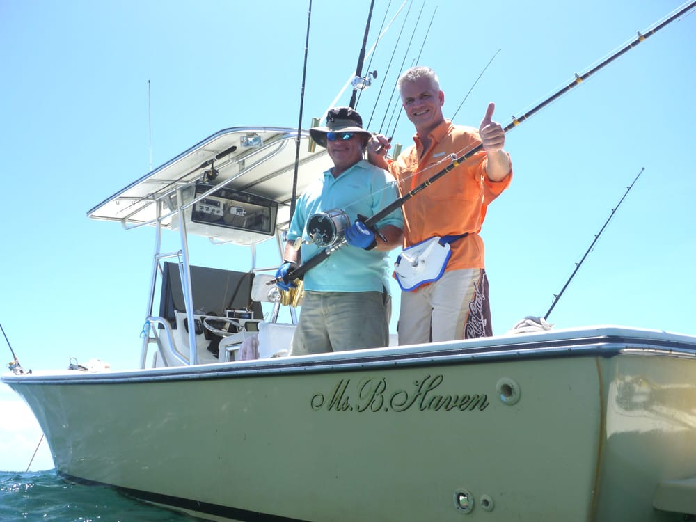 Photos for ms b haven fishing eco charters yelp for Mississippi fishing charters