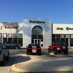 Rainbow Chrysler Dodge Jeep - 18 Reviews - Car Dealers - 301 River