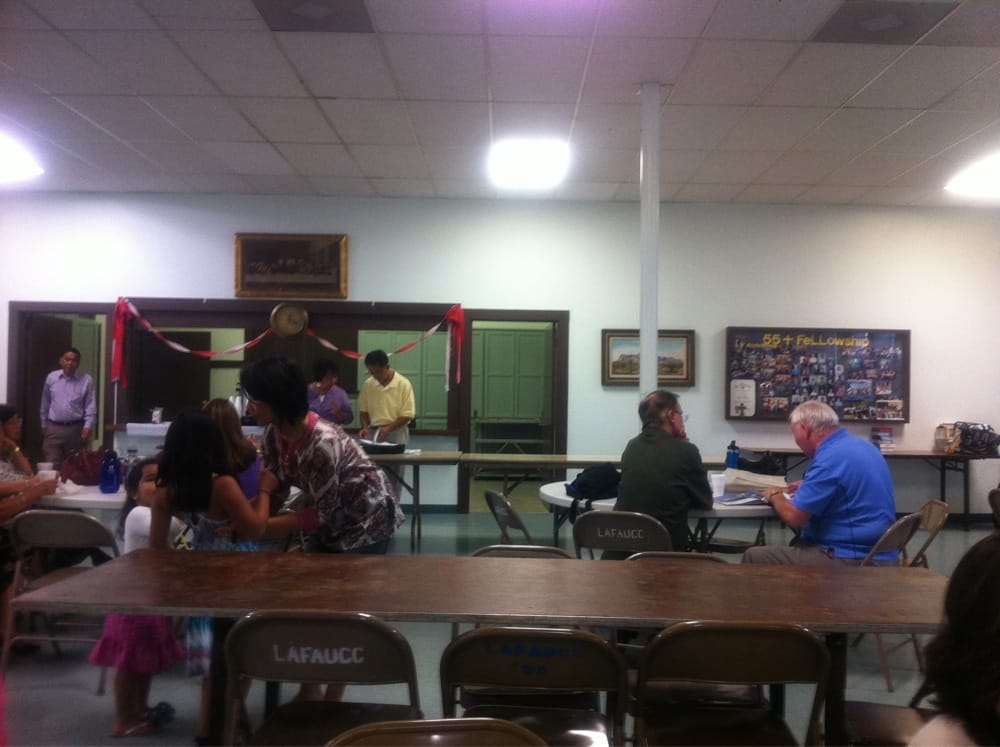 L A Filipino American United Church of Christ | 5080 N North Maywood Ave, Los Angeles, CA, 90041 | +1 (323) 254-6669