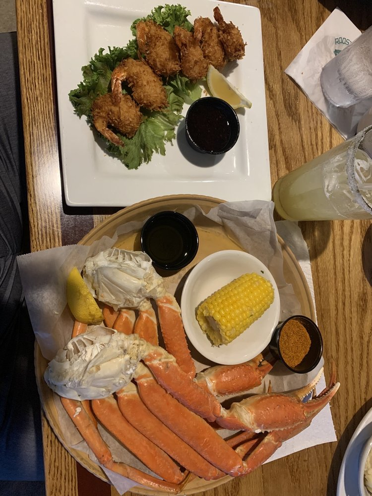 Roosterfish Grill: 776 Missouri Ave N, Largo, FL