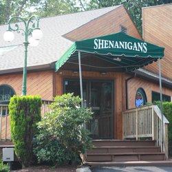 Photo Of Shenanigans Lake Harmony Pa United States