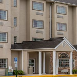 Photo Of Microtel Inn Suites By Wyndham Robbinsville Nc United States