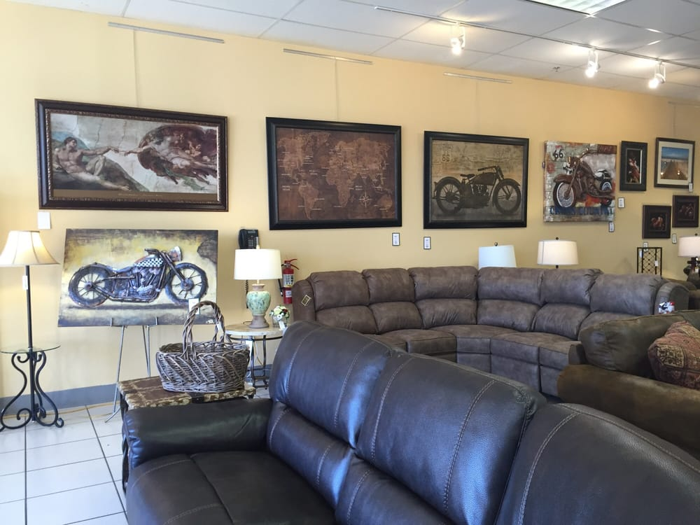 Home Style Furniture: 3280 Stockton Hill Rd, Kingman, AZ
