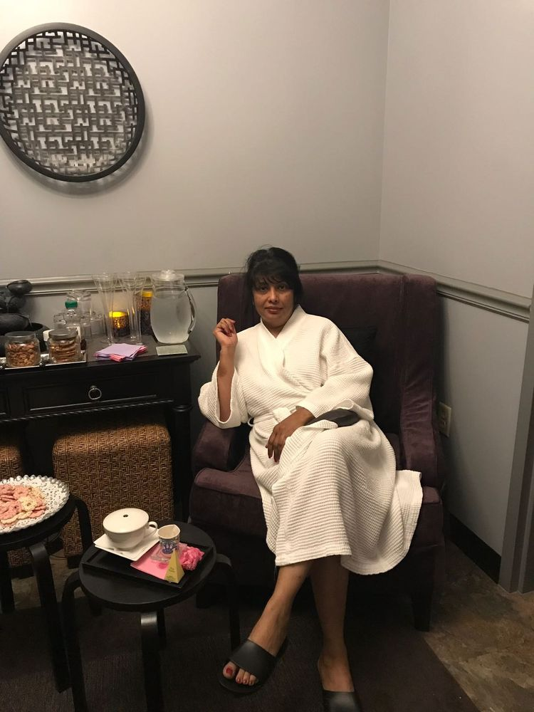 City Magnolia Day Spa: 8927 Fingerboard Rd, Frederick, MD