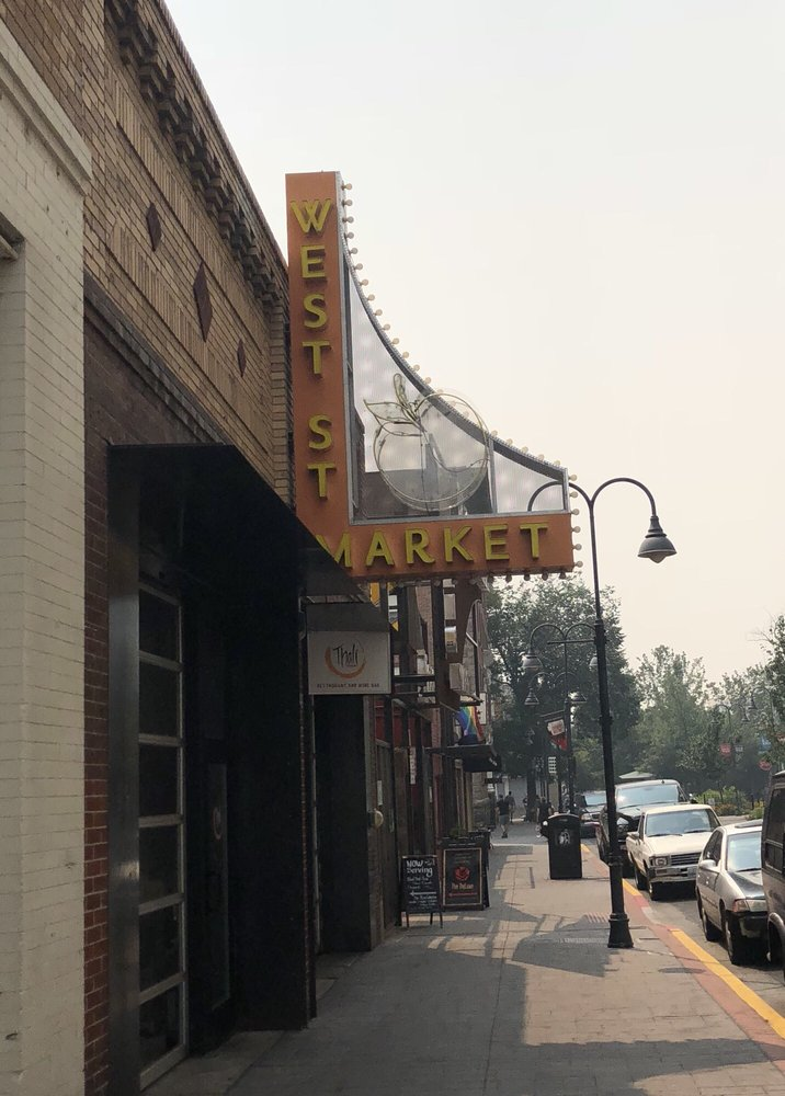 West Street Market