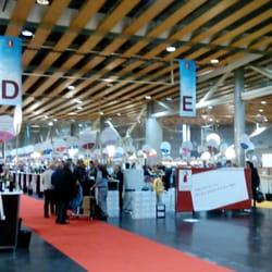 Salon des vins des vignerons ind pendants vins bi res - Salon des vignerons independants lille ...