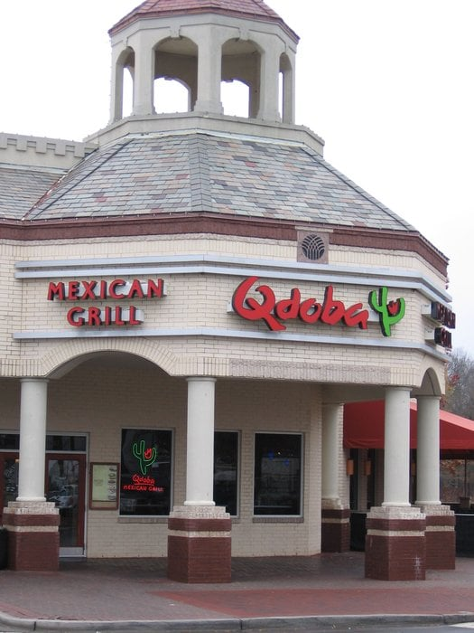 Mexican Restaurant Arboretum Charlotte Nc