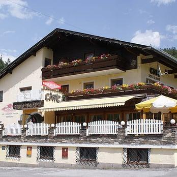 Pension Cafe Restaurant Pichler