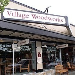 Village Woodworks 11 Reviews Furniture Stores 4538 California Ave Sw Junction Seattle