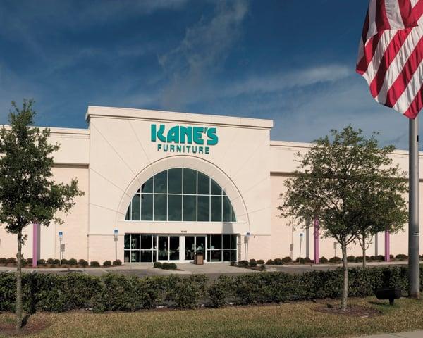 Kane S Furniture 11 Photos Furniture Stores 5045 N Washington Blvd Sarasota Fl Phone