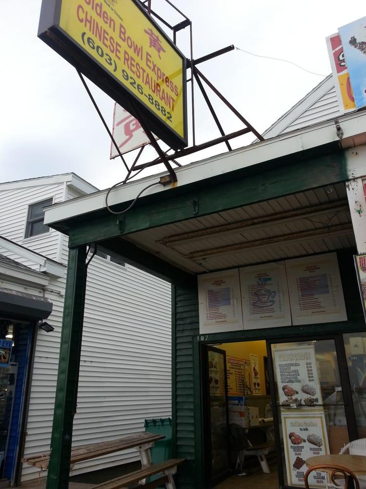 Hampton Nh Chinese Restaurant