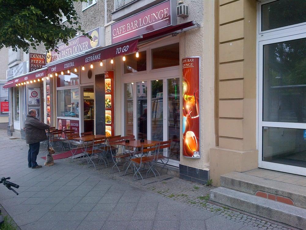 Divan d ner imbiss fast food berliner str 3 for Divan restaurant