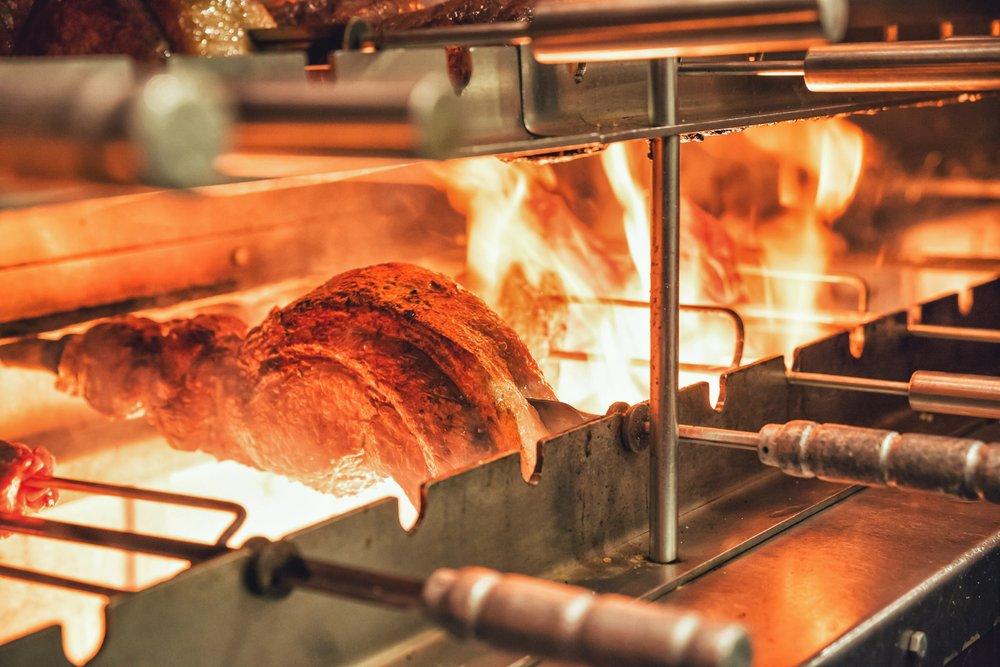 Terra Gaucha Brazilian Steakhouse: 4483 Southside Blvd, Jacksonville, FL