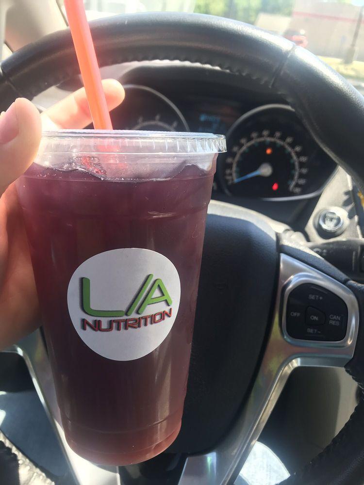L/A Nutrition: 250 Center St, Auburn, ME