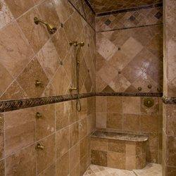 Photo Of Schneideru0027s Flooring America   Vernon Rockville, CT, United  States. Custom Shower