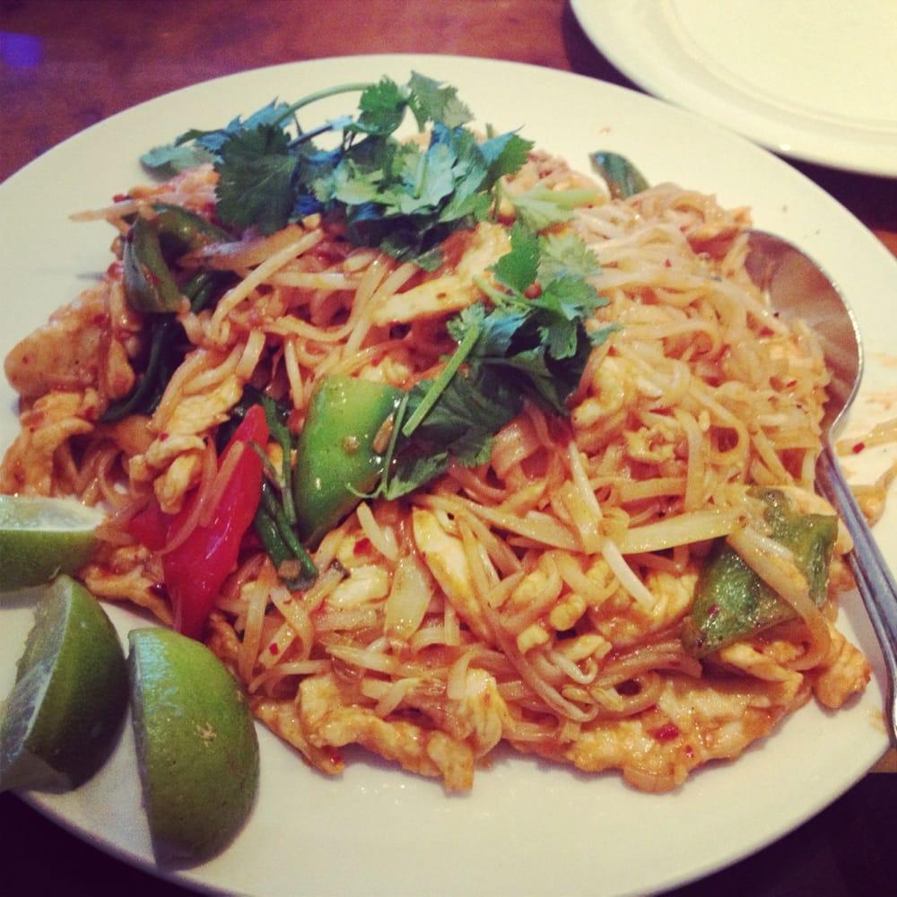 Thai Restaurant Mcallen Tx