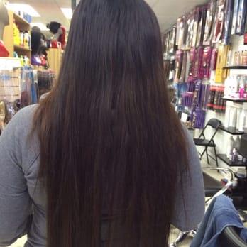 Du monde hair cosmetics beauty supply vancouver bc photo of du monde hair vancouver bc canada 22 hair extensions pmusecretfo Gallery