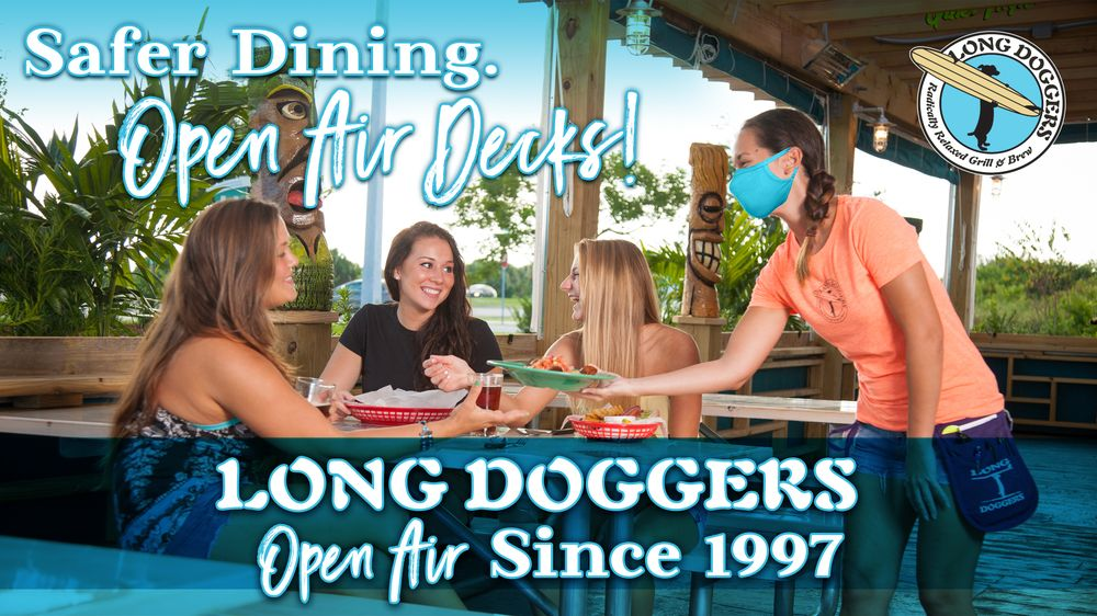 Long Doggers - Palm Bay: 4260 Minton Rd, Melbourne, FL