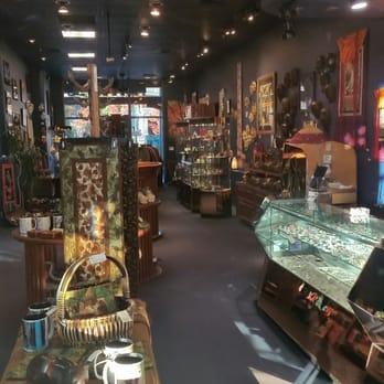 Artifacts gift shops 4000 lake tahoe blvd south lake for Lake tahoe jewelry stores