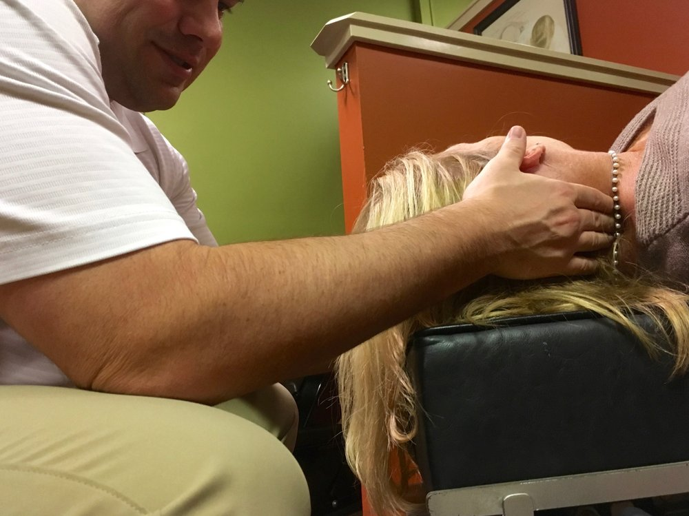 Optimal Chiropractic: 3315 Robbins Rd, Springfield, IL