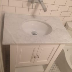 Photo Of Frangioso Granite Company Braintree Ma United States Undermount Sink And
