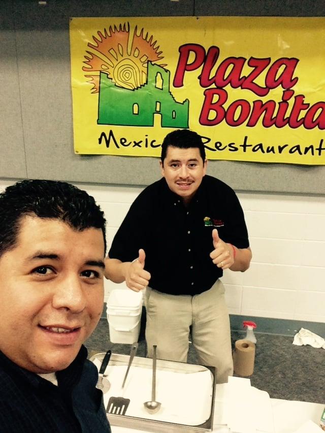 La Plaza Bonita Mexican Restaurant: 6530 County Rd 41, Arley, AL