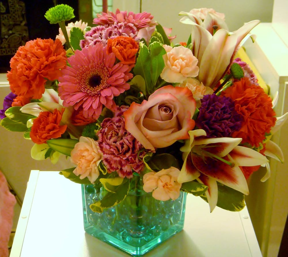 Erickson Floral Company Florists 1295 Commercial St Astoria Or