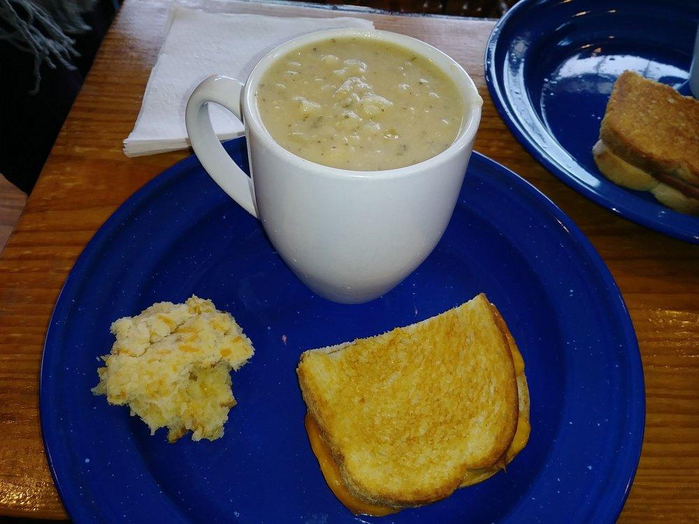 Canoe Creek Coffee: 36245 Hwy 231, Ashville, AL
