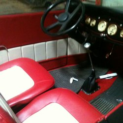 Convertible Tops More 12 Photos Auto Upholstery 10630