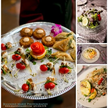 Photo Of Craft Catering