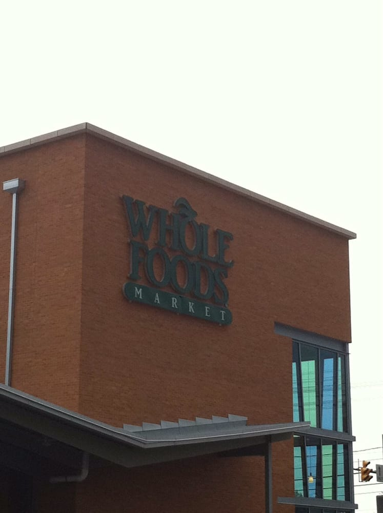 Whole Foods University Heights Events