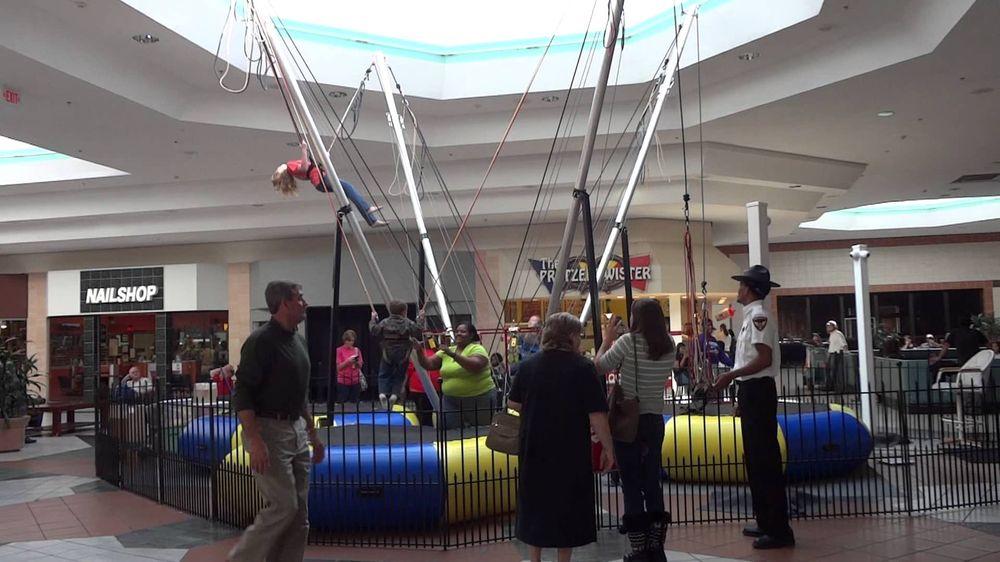 Bonita Lakes Mall: 1210 Bonita Lakes Cir, Meridian, MS