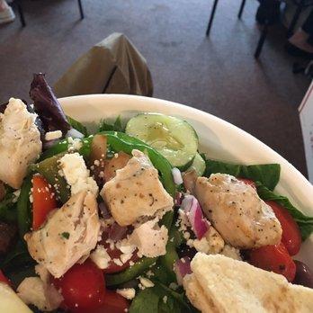 Zoës Kitchen - 30 Photos & 34 Reviews - Mediterranean - 14796 W ...